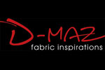D-MAZ | Fabric Inspirations Logo